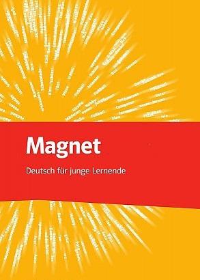 Учить немецкий с Magnet