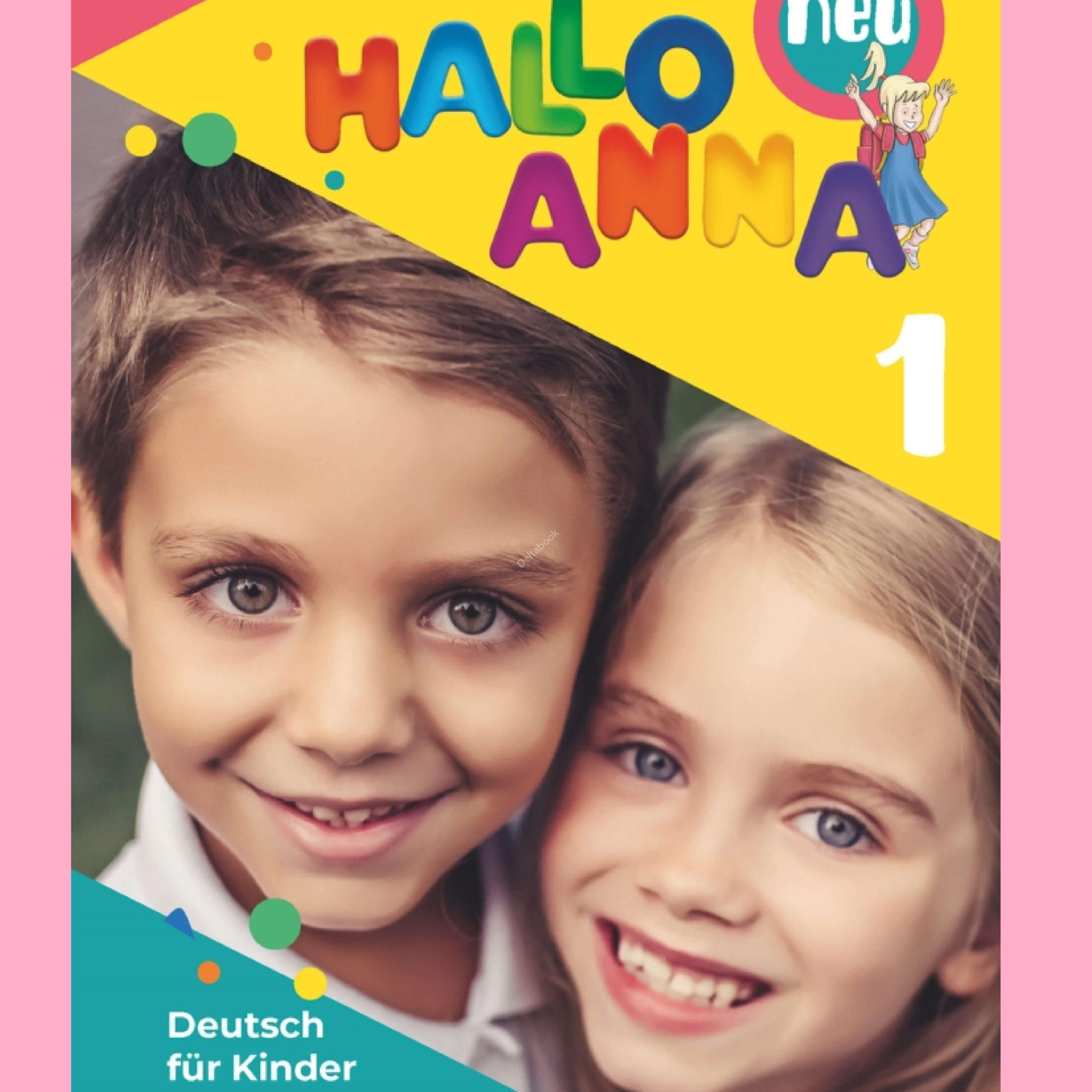 Hallo Anna 3 Fernschule